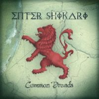 Cover Enter Shikari - Common Dreads