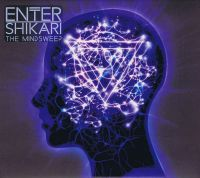 Cover Enter Shikari - The Mindsweep