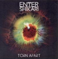 Cover Enter Shikari - Torn Apart
