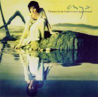 Cover Enya - Themes From Calmi Cuori Appassionati
