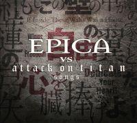 Cover Epica - Epica vs. Attack On Titan Songs