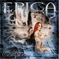 Cover Epica - The Divine Conspiracy