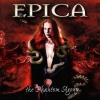 Cover Epica - The Phantom Agony