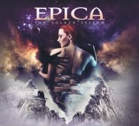 Cover Epica - The Solace System