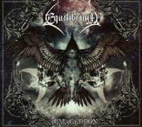 Cover Equilibrium - Armageddon