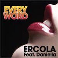 Cover Ercola feat. Daniella - Every Word