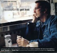 Cover Eric Clapton - (I) Get Lost