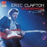Cover Eric Clapton - After Midnight Live