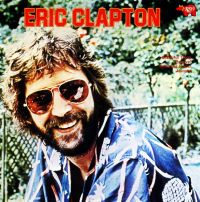 Cover Eric Clapton - Beautiful Thing