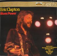 Cover Eric Clapton - Blues Power