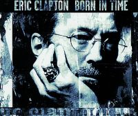 Cover Eric Clapton - Born In Time