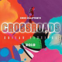 Cover Eric Clapton - Eric Clapton's Crossroads - Guitar Festival 2019