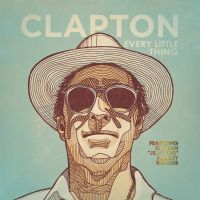 Cover Eric Clapton - Every Little Thing