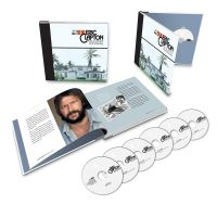Cover Eric Clapton - Give Me Strength - The '74/'75 Recordings