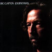 Cover Eric Clapton - Journeyman
