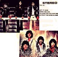 Cover Eric Clapton - Let It Rain