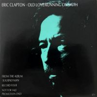 Cover Eric Clapton - Old Love