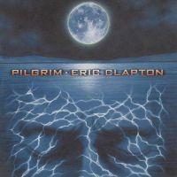 Cover Eric Clapton - Pilgrim