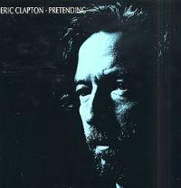 Cover Eric Clapton - Pretending