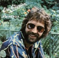 Cover Eric Clapton - Promises