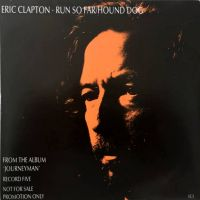 Cover Eric Clapton - Run So Far