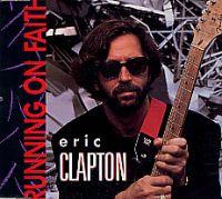 Cover Eric Clapton - Running On Faith