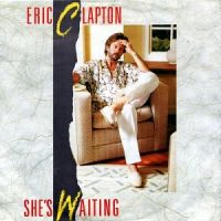 Cover Eric Clapton - She's Waiting
