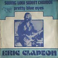 Cover Eric Clapton - Swing Low Sweet Chariot