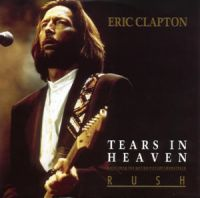 Cover Eric Clapton - Tears In Heaven