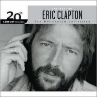 Cover Eric Clapton - The Best Of Eric Clapton