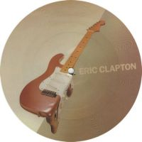 Cover Eric Clapton - The Shape You're In