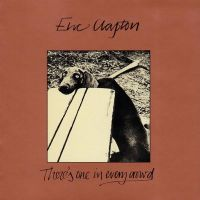 Cover Eric Clapton - There's One In Every Crowd