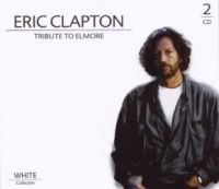 Cover Eric Clapton - Tribute To Elmore