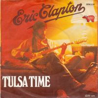 Cover Eric Clapton - Tulsa Time