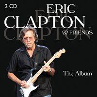 Cover Eric Clapton & Friends - The Album