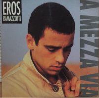 Cover Eros Ramazzotti - A mezza via