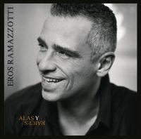 Cover Eros Ramazzotti - Alas y raices