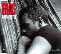 Cover Eros Ramazzotti - Ancora un minuto di sole