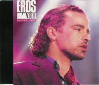 Cover Eros Ramazzotti - Ancora vita