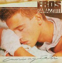 Cover Eros Ramazzotti - Cuori agitati