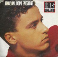 Cover Eros Ramazzotti - Emozione dopo emozione