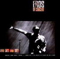 Cover Eros Ramazzotti - Eros In Concert