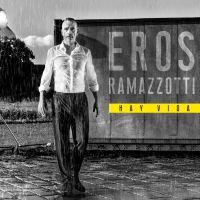 Cover Eros Ramazzotti - Hay vida