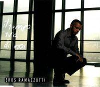 Cover Eros Ramazzotti - Il tempo tra di noi