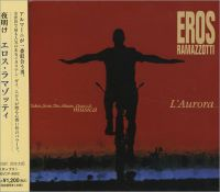 Cover Eros Ramazzotti - L'aurora