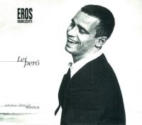 Cover Eros Ramazzotti - Lei però