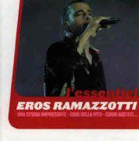 Cover Eros Ramazzotti - L'essentiel