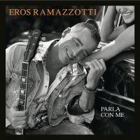 Cover Eros Ramazzotti - Parla con me