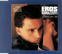 Cover Eros Ramazzotti - Solo con te