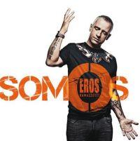 Cover Eros Ramazzotti - Somos